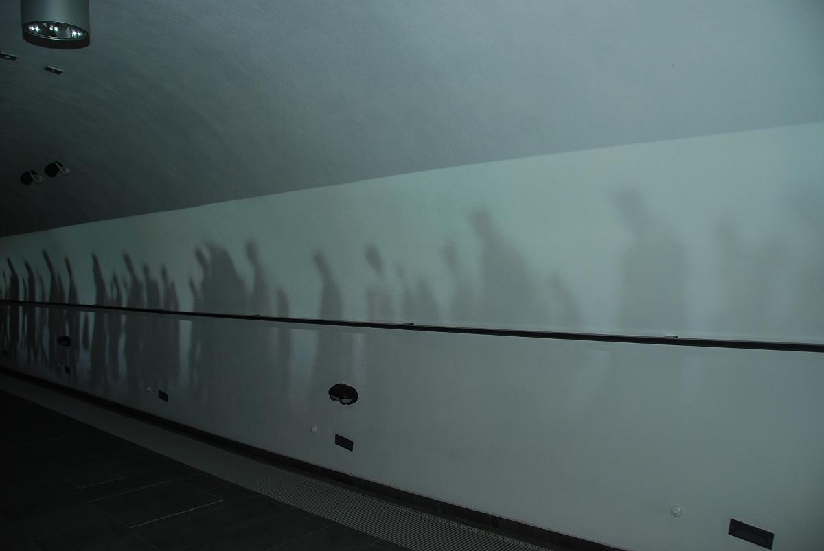 Uroczystość otwarcia Muzeum Katyńskiego 003