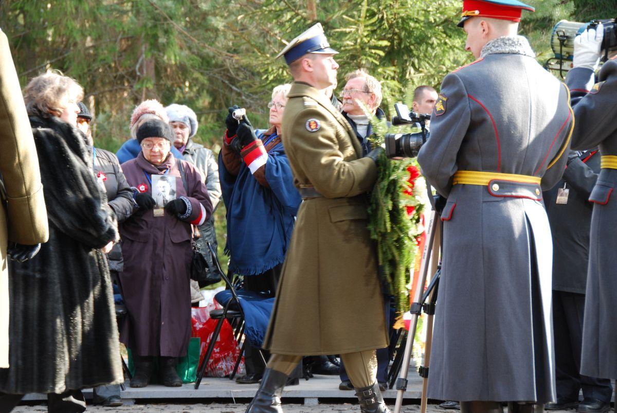 Katyń 2011